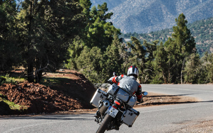 ANCMA e le Case moto per la sicurezza stradale
