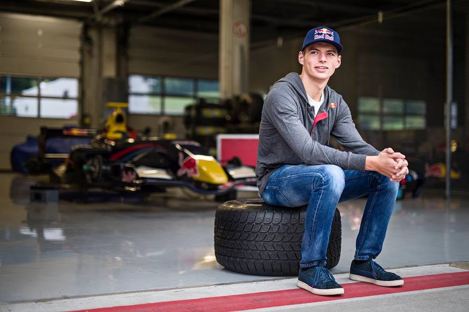 Hakkinen: Verstappen Jr e le lotte in Mercedes