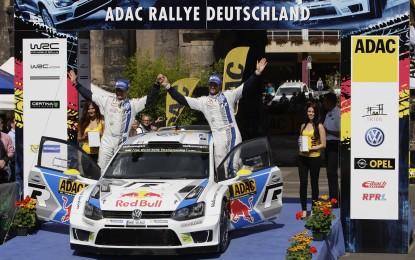WRC: una Polo R WRC sarà la regina del 2014