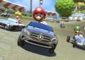 Mercedes-Benz per Mario Kart 8