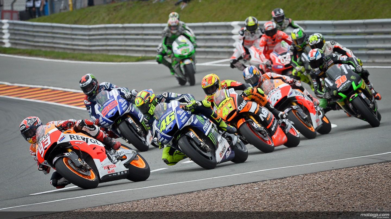MotoGP pronta per la nuova Indianapolis