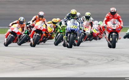 Il Motomondiale torna in Europa, a Brno