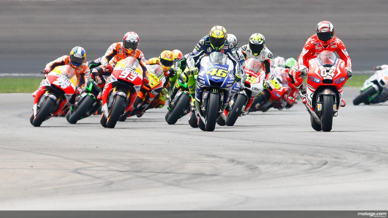 Alle 19.00 Speciale Race Anatomy MotoGP
