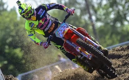 Motocross: Pirelli Campione del Mondo