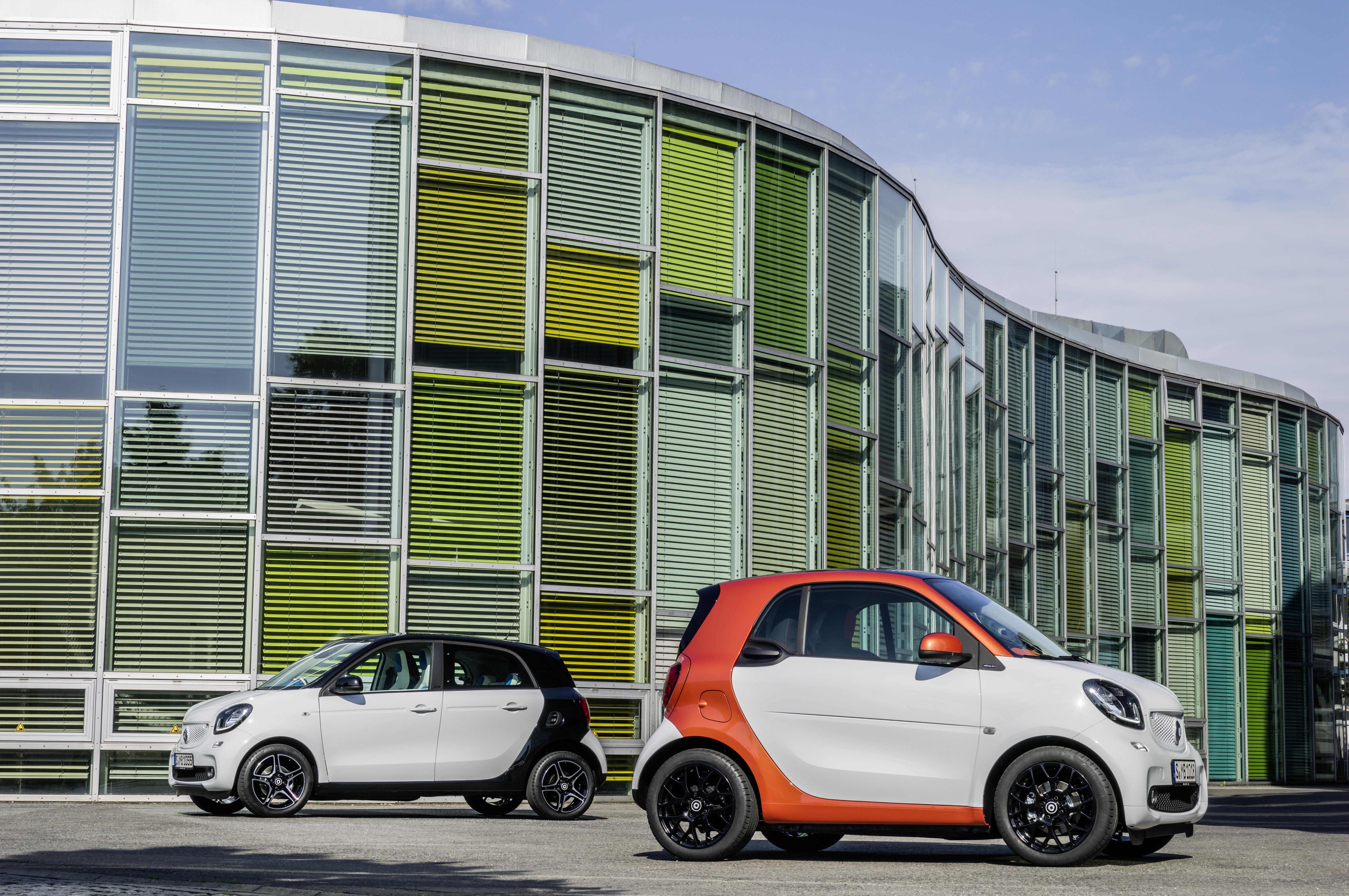 smart new generation: via agli ordini