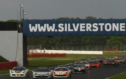 Kessel Racing sempre protagonista a Silverstone e al Paul Ricard
