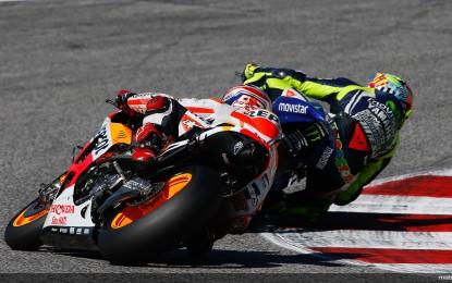 MotoGP: il programma dell'ultimo round da Valencia