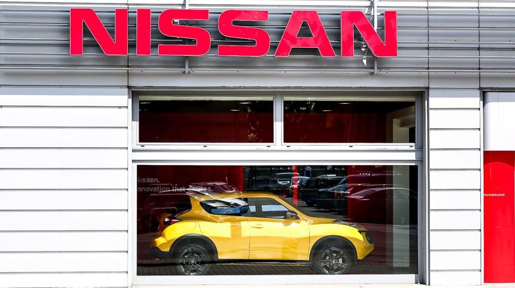 Nissan News Retail Concept: la concessionaria del futuro è qui!