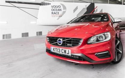 "Volvo con due ""Ocean Race"" speciali al Bologna Water Design"