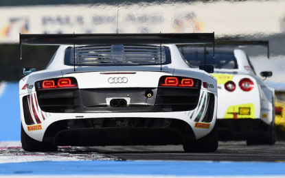 GT: Mapelli-Schoeffler scavalcati in classifica