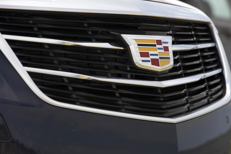 Cadillac: novità e tecnologia per la gamma 2015