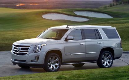 Nuova Cadillac Escalade: ecco i prezzi