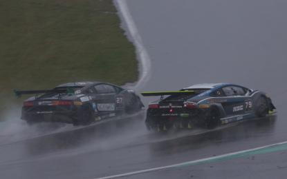 Lamborghini: doppietta di Mul. Di Folco campione