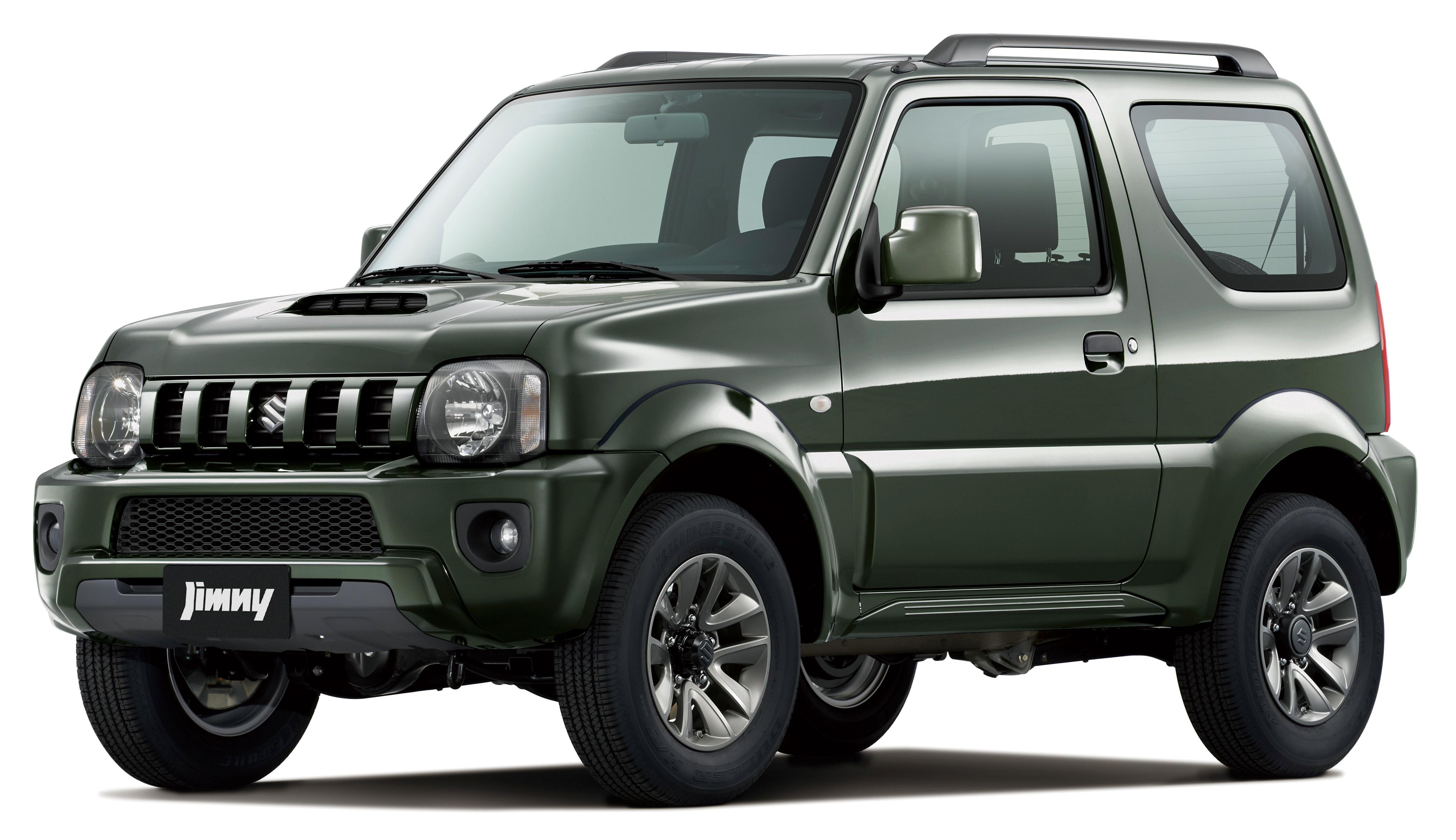 Suzuki protagonista a 4x4Fest 2014