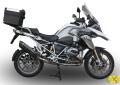 BMW GS: con X-BLACK l'avventura si colora di scuro!