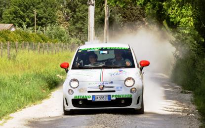 Italiano Energie Alternative alla 500 Abarth