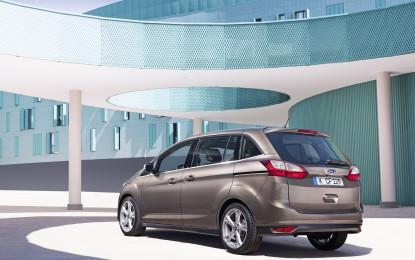 Ford si conferma secondo brand in Europa