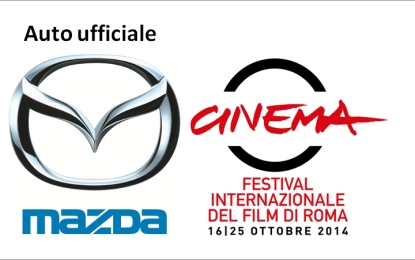 Mazda e il Festival Internazionale del Film di Roma