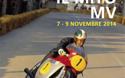 MV Agusta da corsa e stradali in mostra a Novegro