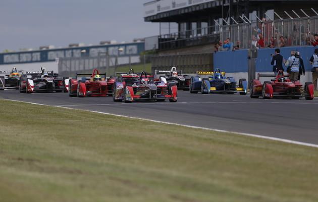 Niki Lauda boccia la Formula E