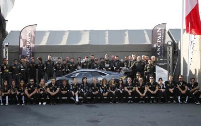 Lamborghini Super Trofeo: il calendario 2015