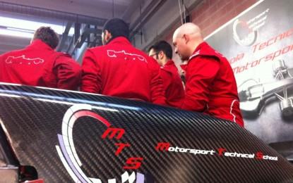 MTS: Capelli e Riva consegnano i diplomi
