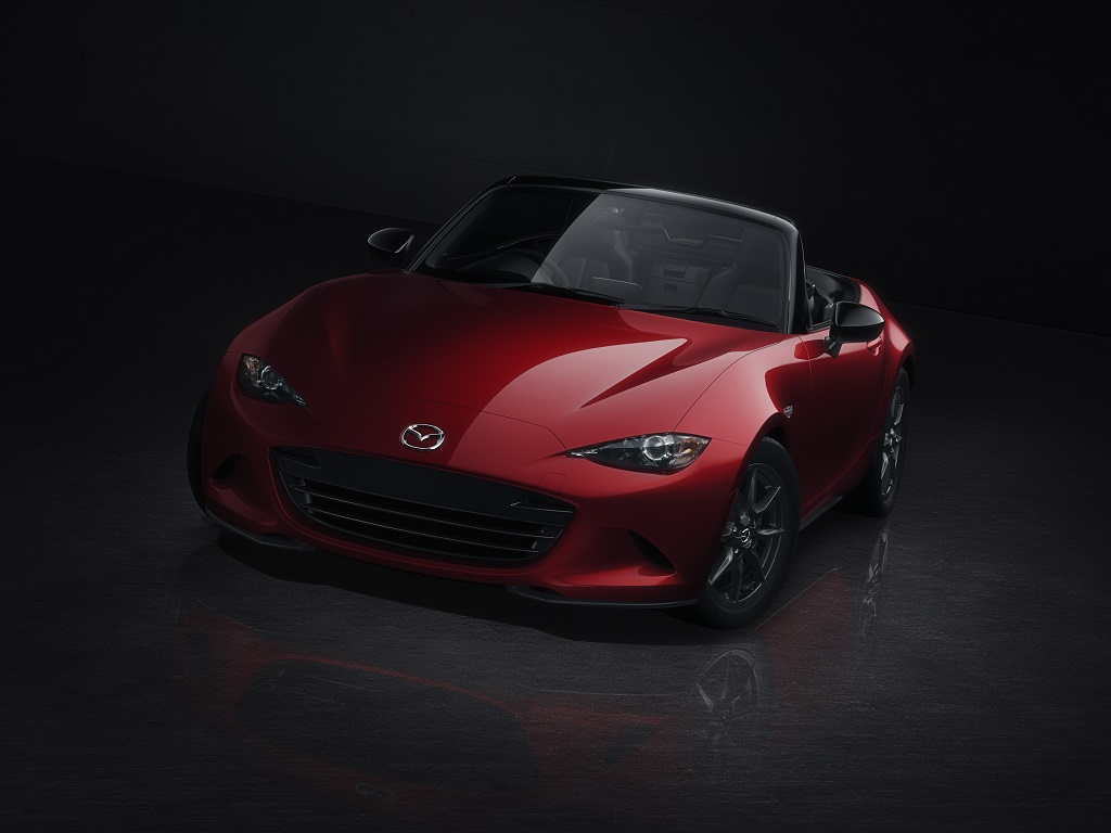 Mazda Italia: 9 mesi di successi