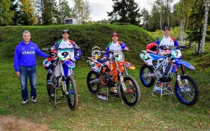 Motocross delle Nazioni: Italia 5° in qualifica