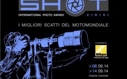 Racing Shots di Gigi Soldano: c'è tempo fino al 14!