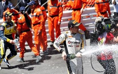 Sparco: domani a Monza la consegna del GP2 Award