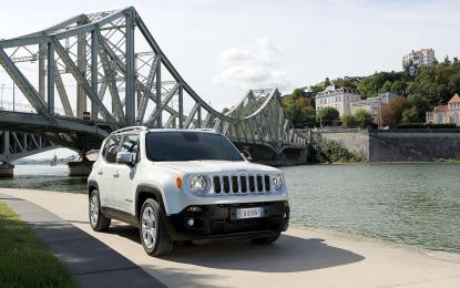 Jeep sponsor del Salone Nautico di Genova