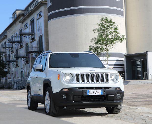 Jeep protagonista alla 78° Fiera del Levante