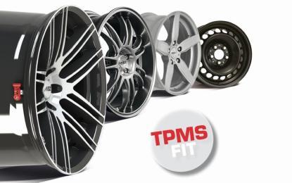 ALCAR ITALIA presenta il Progetto TPMS