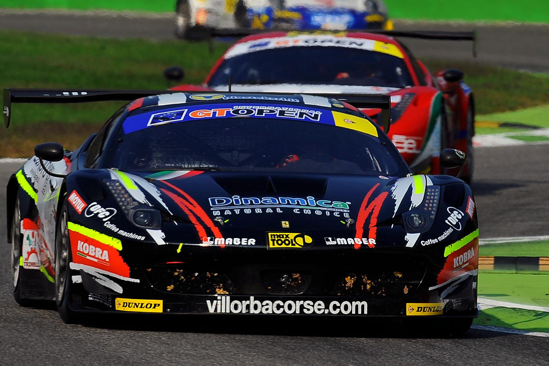 GT e gli altri Campionati: il punto sul weekend di Monza