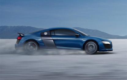 Audi Italia: 1 milione di fan su Facebook