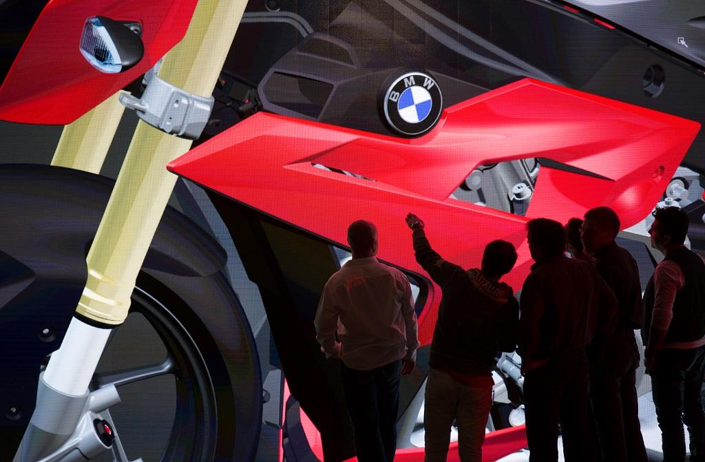 BMW a INTERMOT: prima mondiale di tre nuovi modelli