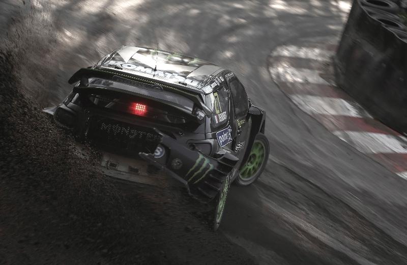 WORLD Rallycross: gran finale a Franciacorta