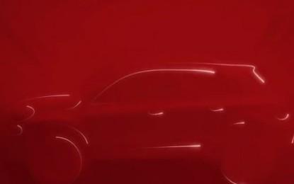 Fiat 500X: video-anteprima