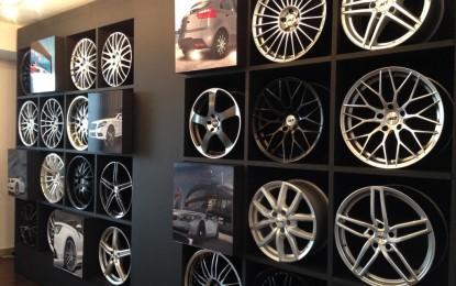 ALCAR ITALIA: Your Wheel Partner!