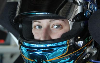 EuroV8Series: Francesca Linossi debutta al Sachsenring