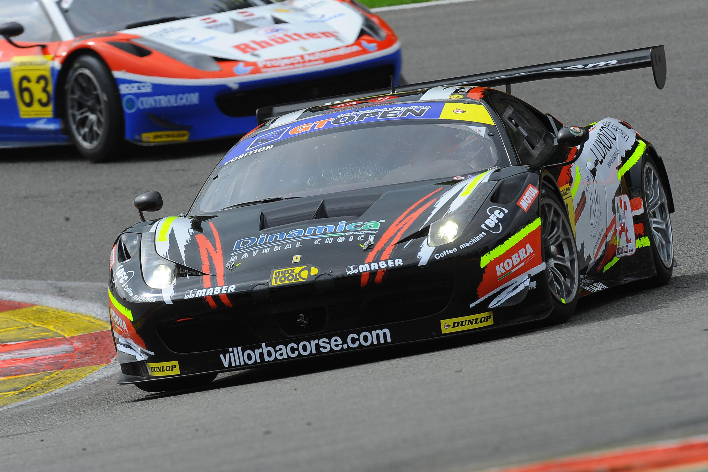 Monza: GT e F4 e tanta azione vi aspettano (gratis)
