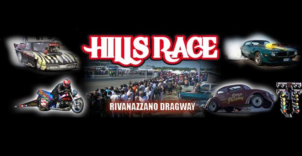 Hills Race #11 vi aspetta a Rivanazzano Terme