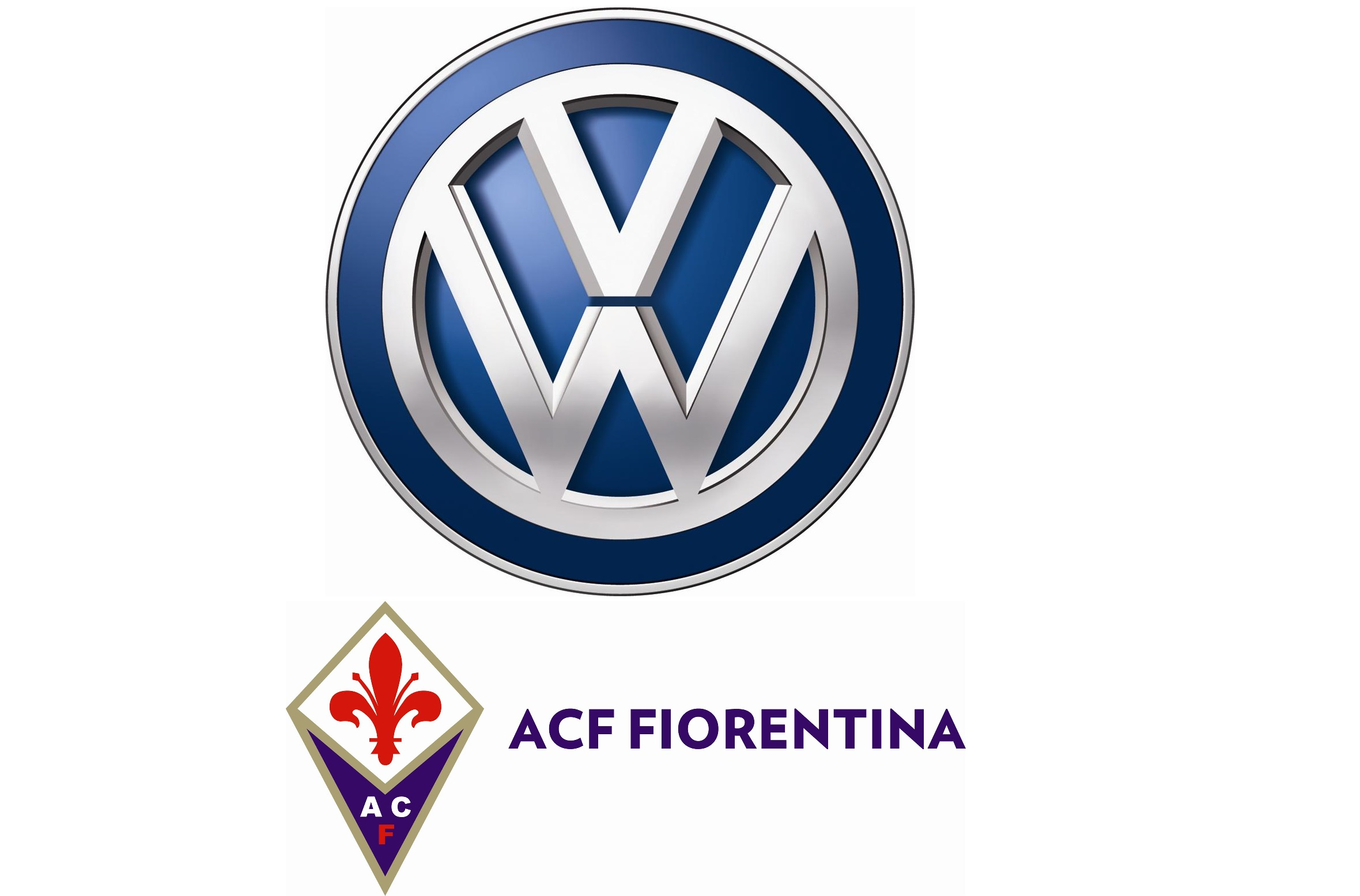 VW partner di ACF Fiorentina