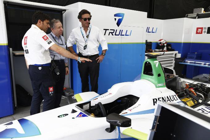 Alejandro Agag e il futuro della Formula E