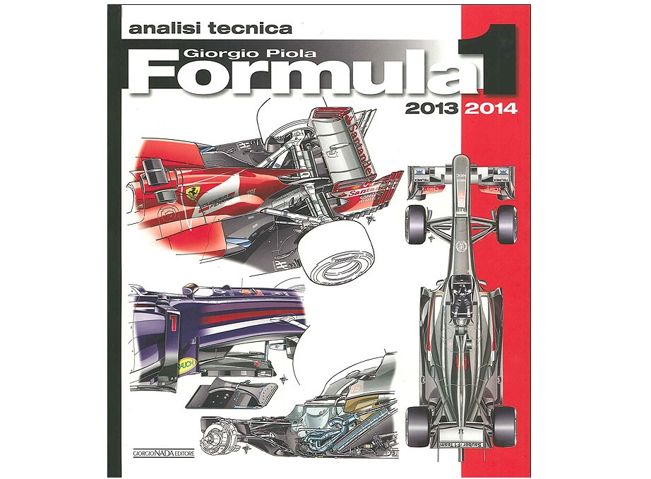 Formula 1 2013/2014 Analisi Tecnica