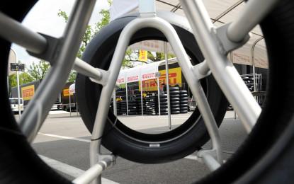 SBK: rinnovo triennale per Pirelli