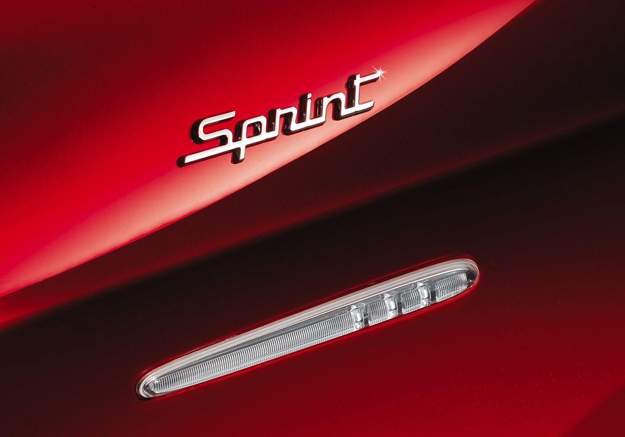 Alfa Romeo Giulietta Sprint e le altre