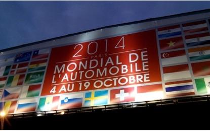 Salone di Parigi: i numeri di un successo e la photogallery