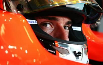 Giappone: vince Hamilton, ma conta solo Jules