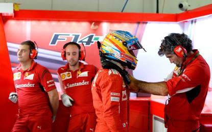 Alonso-Ferrari-McLaren: le voci si rincorrono